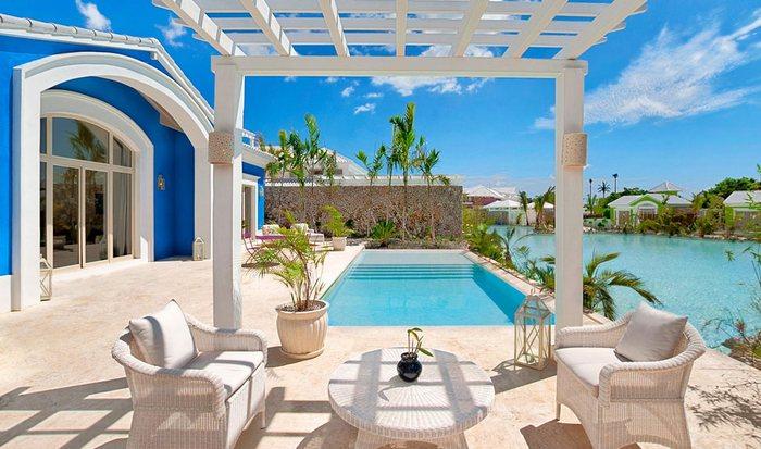 Luksus Karaibów, źródło: Internet