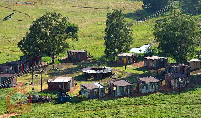 Równie urocze Shanty Town w Emoya, źródło: Internet