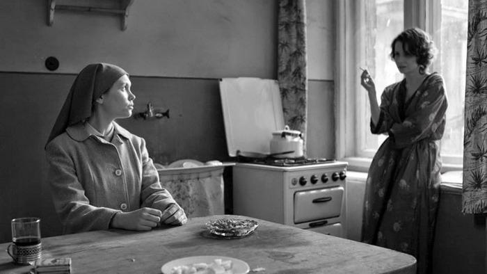 Kadr z filmu Ida. Źródło: Internet